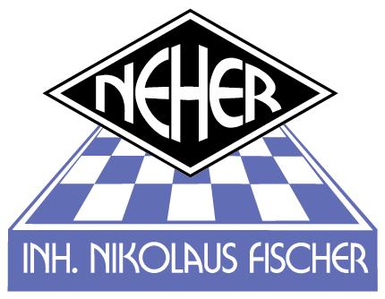 Logo Fliesen Neher